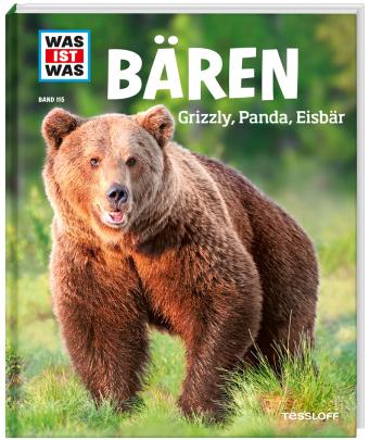 Bücher über Bären