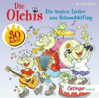 Die Olchis - die besten Lieder