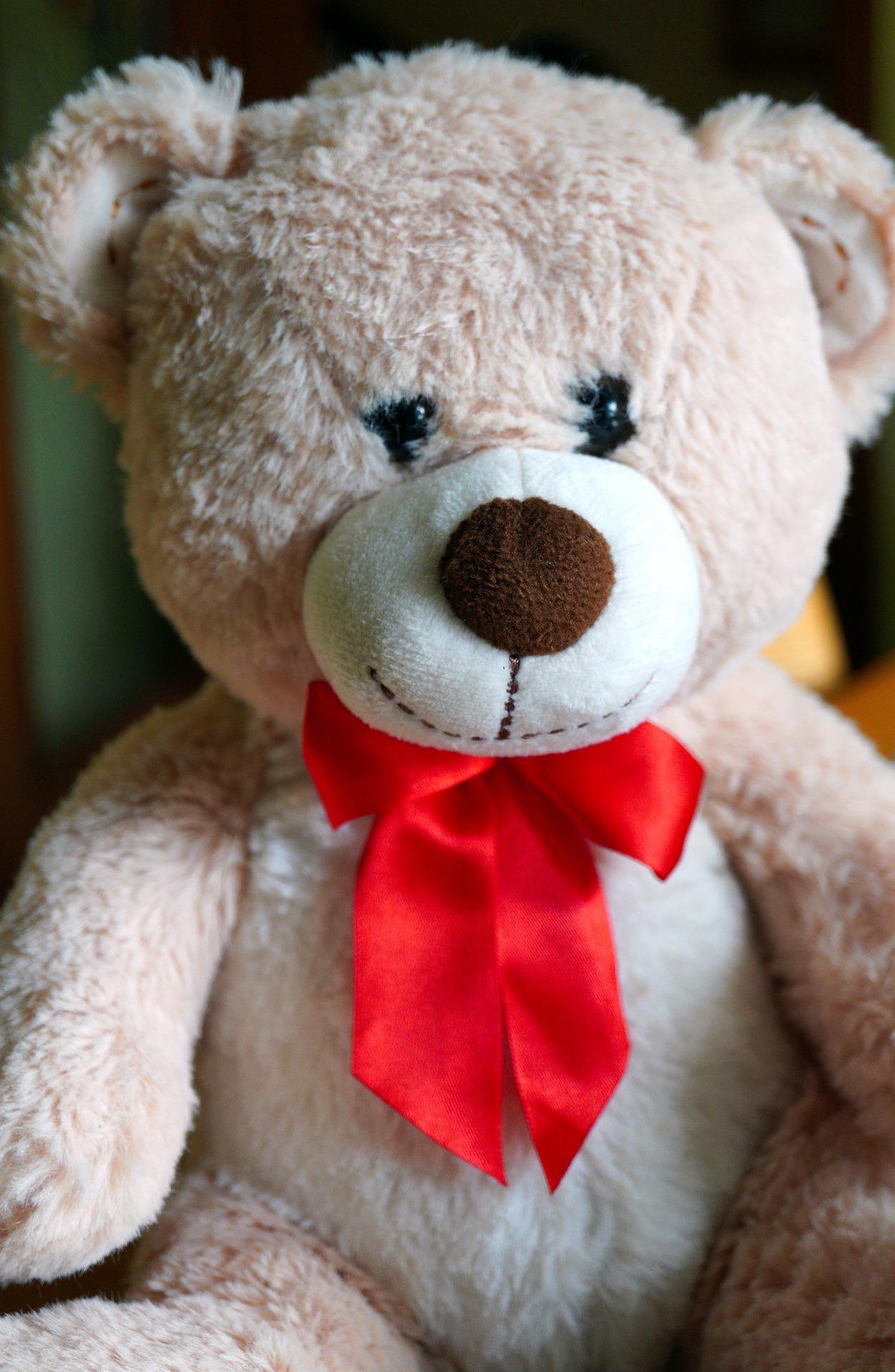 Bärlauch-Bären :)