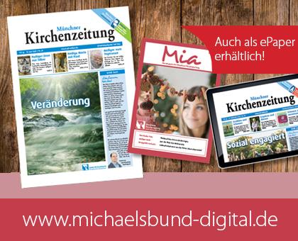 Münchner Kirchenzeitung