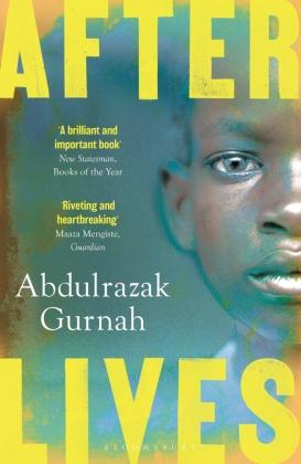 Der Nobelpreis für Literatur 2021