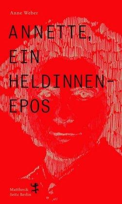 ➨ Anne Weber erhält den Deutschen Buchpreis