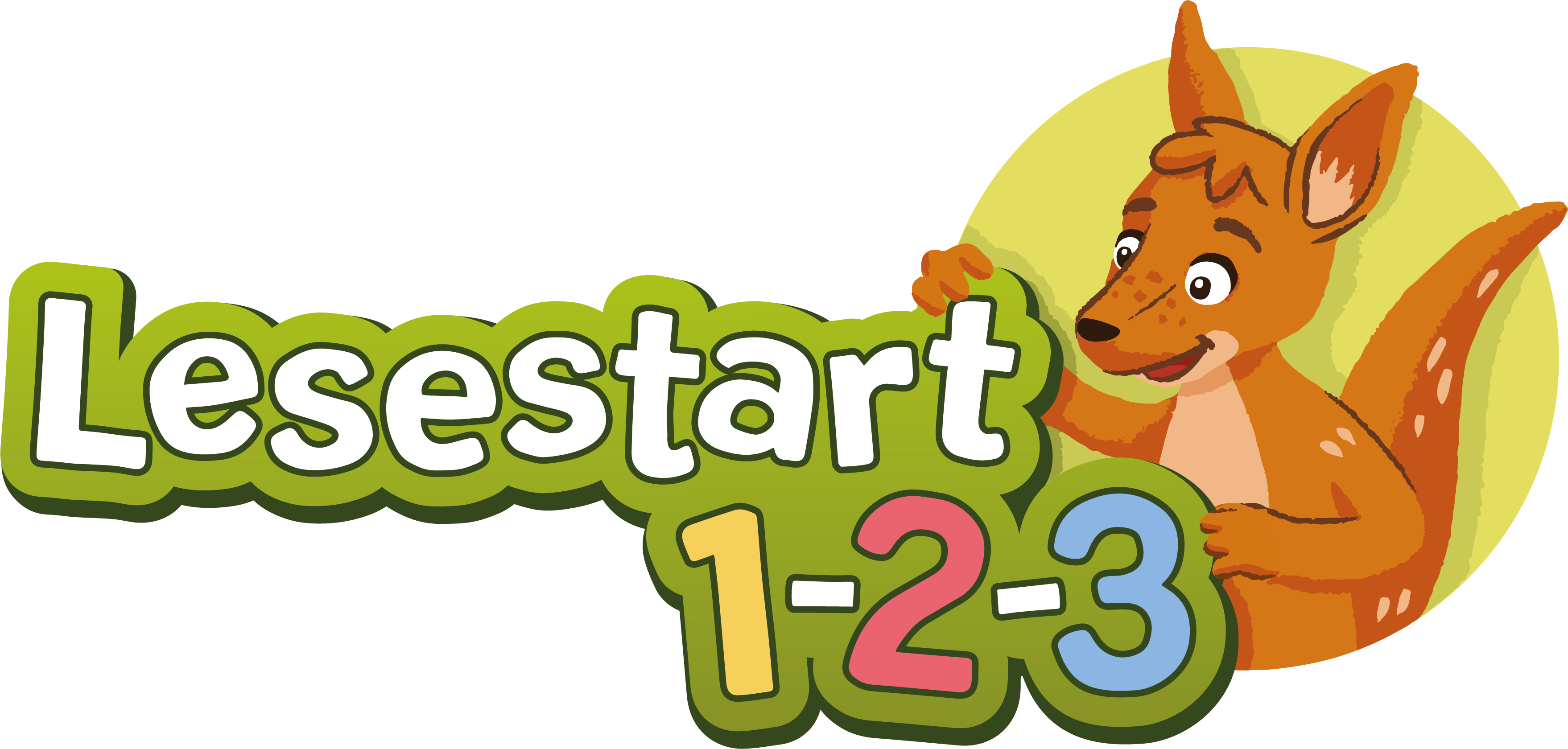 Lesestart 1–2–3: Ab 1. Juni 2021 registrieren