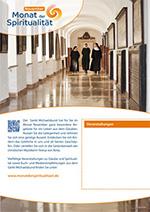 Plakat Klostergang A3 als PDF (mit Textfeld)