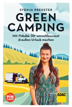 Camping macht glücklich