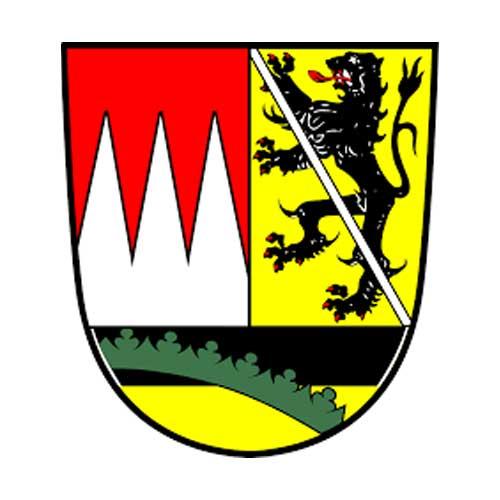 Haßberge
