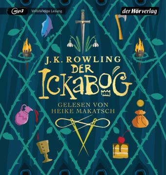 ▶ J.K.Rowling: Der Ickabog