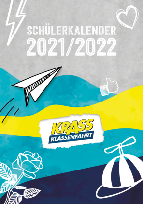 Jetzt Kalender für 2022 entdecken!