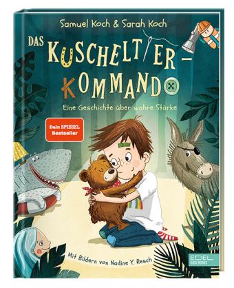 Deutscher Kinderbuchpreis 2021