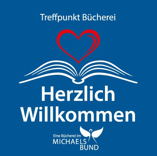 Treffpunkt-Bücherei - Herzlich Willkommen