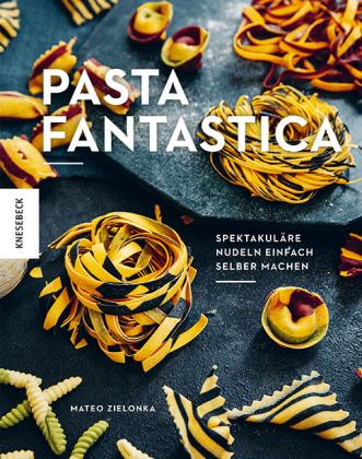 Pasta-Liebe