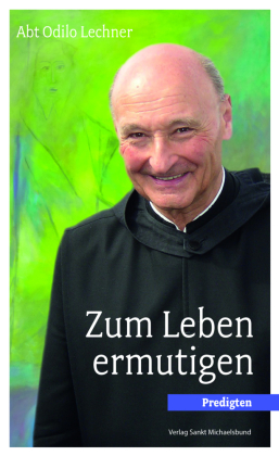 Neu aus unserem Verlag: »Zum Leben ermutigen«