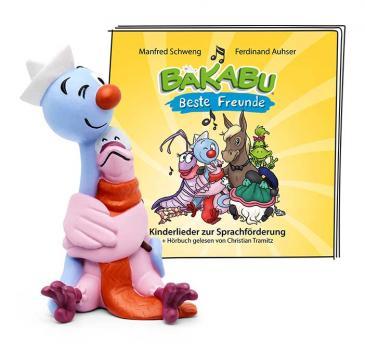 Tonie - Bakabu - Beste Freunde