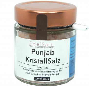 Edelsalz Punjab Kristall Salz