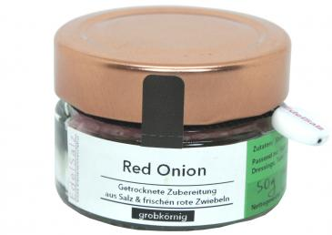 Edelsalz Red Onion