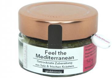 Edelsalz Feel the Mediterranean