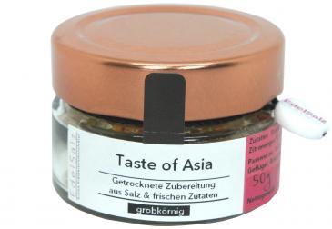 Edelsalz Taste of Asia