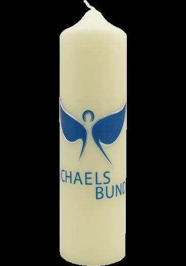 Kerze Michaelsbund Größe L