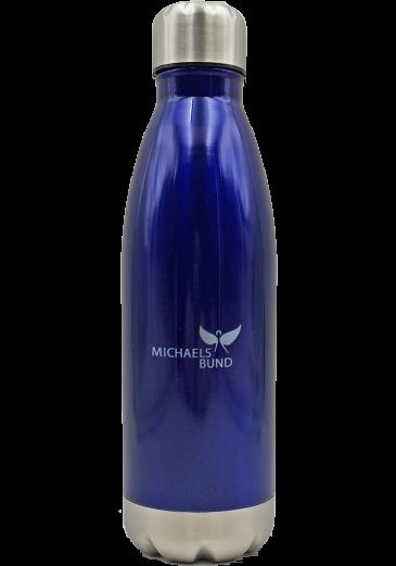 Edelstahl-Trinkflasche Michaelsbund