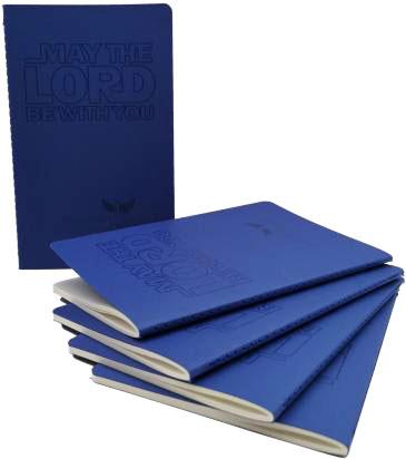 Notizbuch Michaelsbund (VPE 5 Stück)