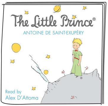 Tonie - The Little Prince (Englische Version)